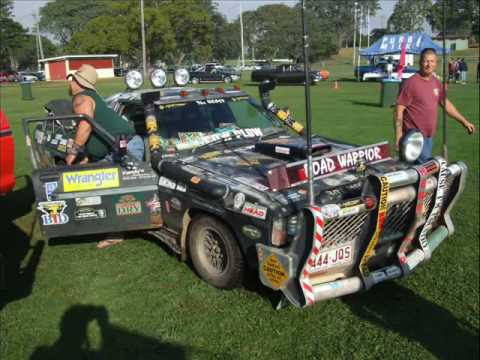 Caboolture Ute Muster 2006