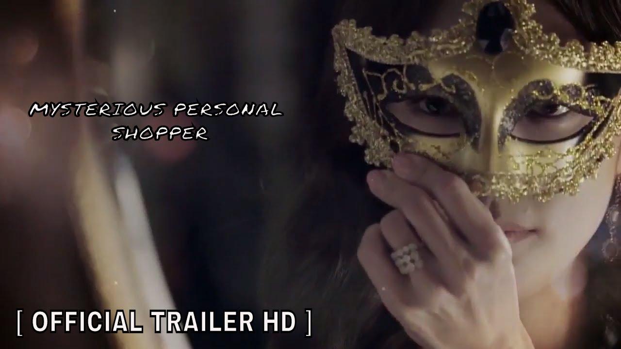 Mysterious Personal Shopper Korean Drama Trailer || kdrama 2018 || Choi  Myung-Gil & Park Ha-Na