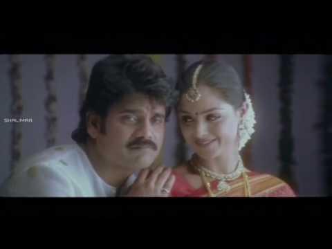 Bava Nachadu Movie || Akka Bava Nachada Video Song || Nagarjuna | Reema Sen | Simran