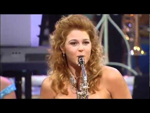 Andre Rieu Yackety sax Live at the Radio City Music Hall in New York.flv