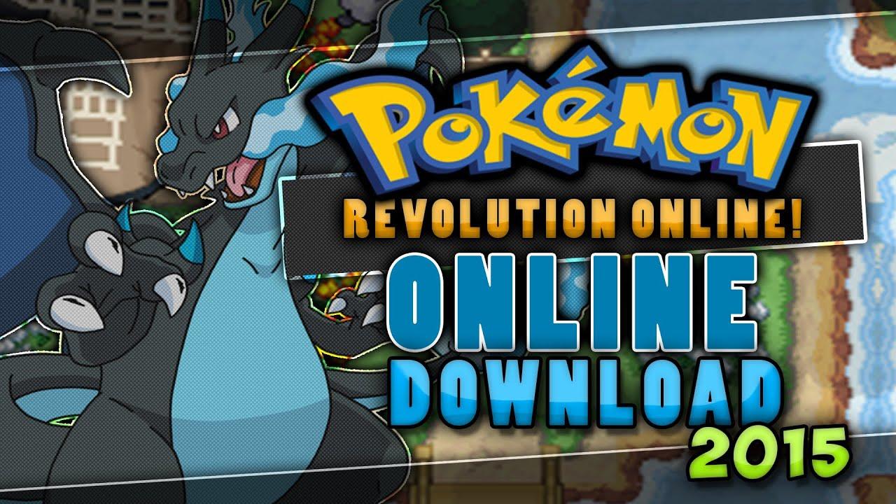Pokemon Revolution Online Ep 5 Special Dedicasse Youtube