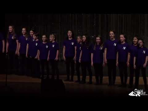 Vocalation - Love Runs Out - 2018 Spring Concert