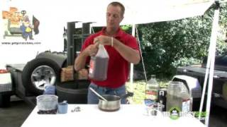 Carolina Bbq - How To Make A Mop Sauce