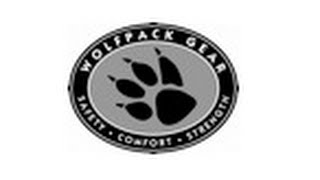 Wolfpack Gear Alpha-10 Fire Line Pack System