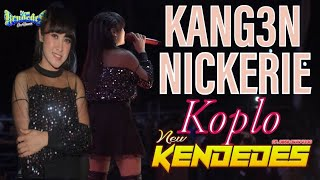Download lagu KANGEN NICKERIE INTAN CHA CHA NEW KENDEDES