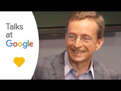 "Pat Gelsinger: ""Juggling Act"" | Talks at Google"