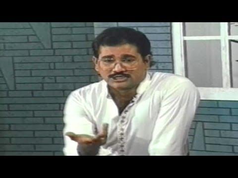 Sudesh Bhonsle, Vijay Chavan - Ashi Hi Fasava Fasavi, Comedy Scene 13/19