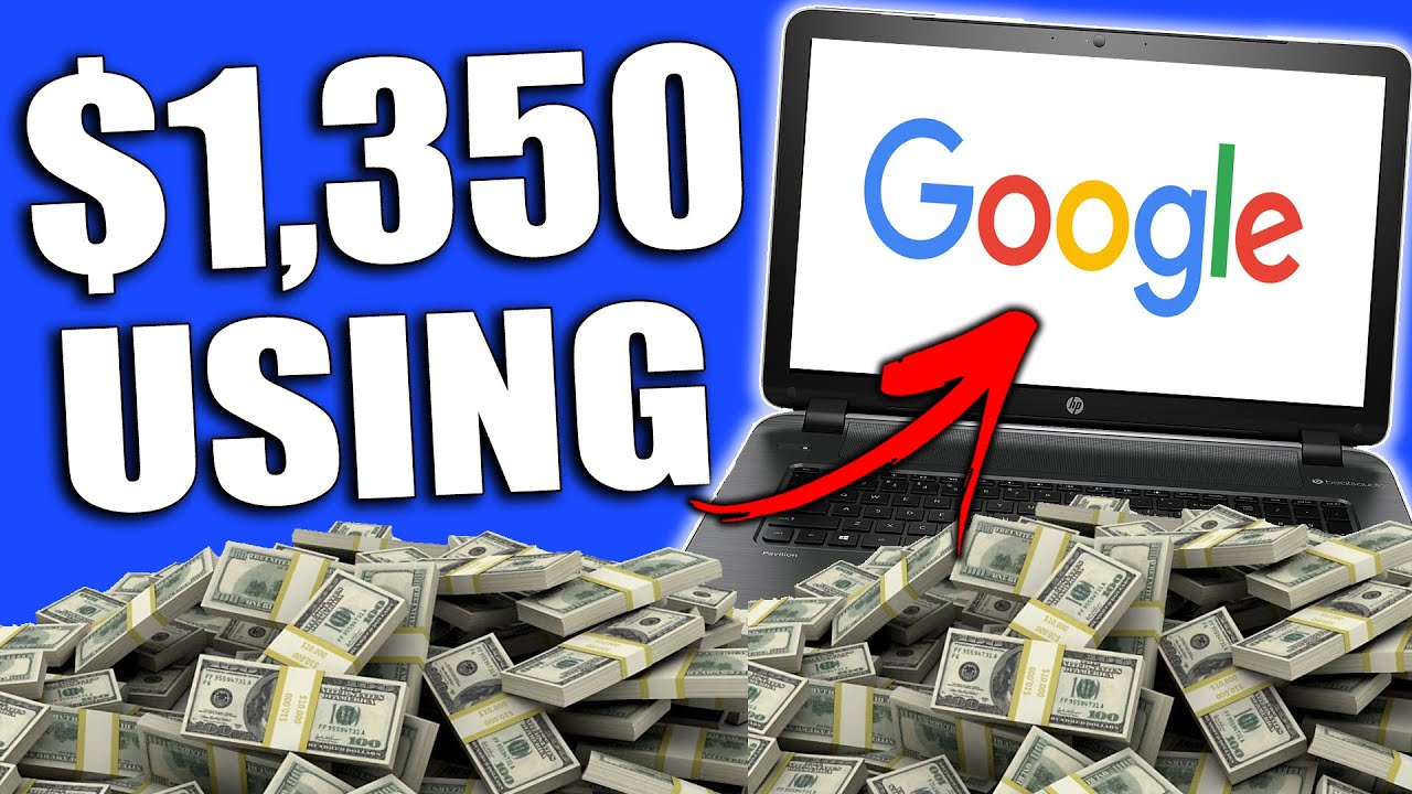Earn $1,350/Wk Using GOOGLE ALERTS To Make Money Online With Affiliate Marketing For FREE!