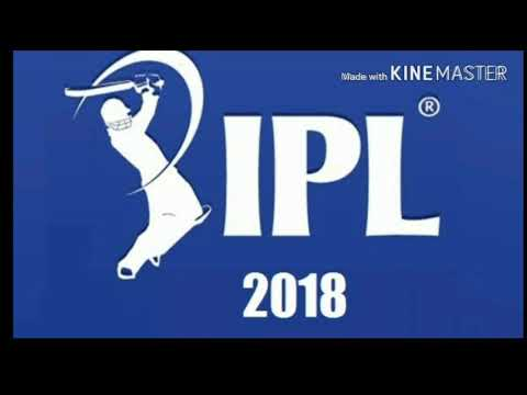 IPL official horn theme 2018