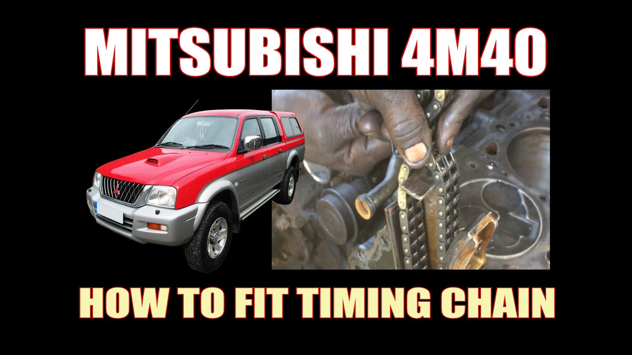 piston aircraft engine valve timing diagram mitsubishi l200 4m40 timing chain install youtube
