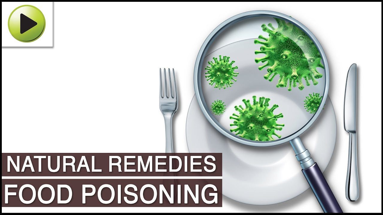 Home Remedies For Food Poisoning   YouTube  Food Poisoning Duration