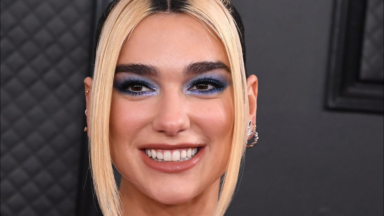 Watch Dua Lipa hilariously interview elderly people who have no ...
