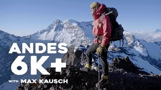 The Exhaustion Kicks In | Andes 6K+ E6