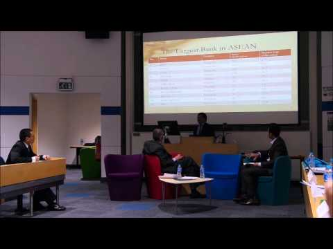 SCI 2015 - International Business and Banking Policy Making - Umar Juoro, MA , M.A.P.E.