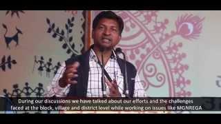 Jan Utsav : Surguja, Chhattisgarh (PACS)