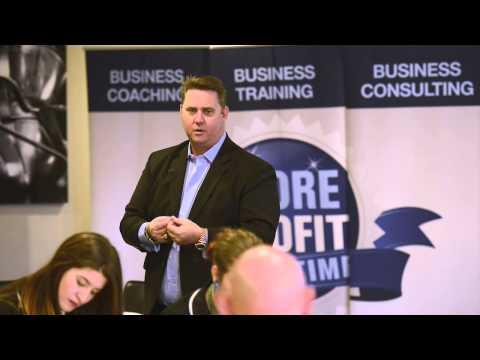 Business Coach Melbourne: John Millar June 2015 Quarterly Business Planning Session