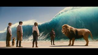 Die Chroniken von Narnia: Die Reise auf der Morgenröte - Trailer 3 (Full-HD) - Deutsch / German