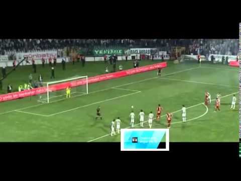 Bursaspor 2 - 5 Galatasaray Tüm Goller & Maç Özeti (Türkiye ...: http://www.youtube.com/watch?v=IYZ3bOtOJnE