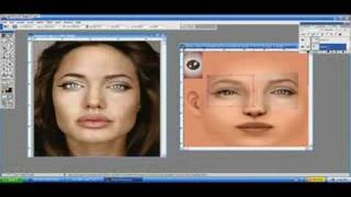 Sims 2 Tutorial, How to Create Celebrity Sims in Bodyshop