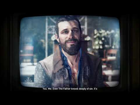 Far Cry 5 episode 1 - GAMEPLAY |