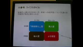 10分でわかる地域おこし協力隊(高知県いの町本川)