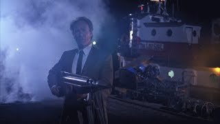 Dirty Harry: The Dead Pool - Final Battle Scene (Part Two) (1440p)