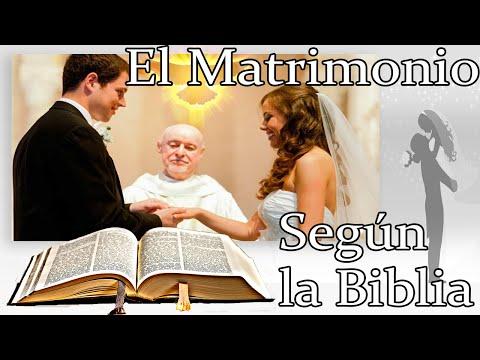 Todo acerca de el Matrimonio Según la Biblia (El Amor) {Padre Luis Toro}