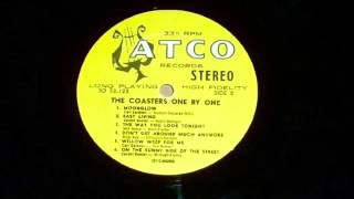 The Coasters - The Way You Look Tonight LP!