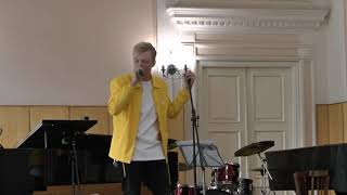 Артём Тимшин - Владимир Пресняков (Мл.)  Слушая тишину