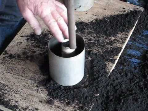 metal casting at home part 1 backyard foundry youtube