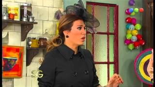 EL sketch con Florencia de La V, parte 1 - Susana Giménez