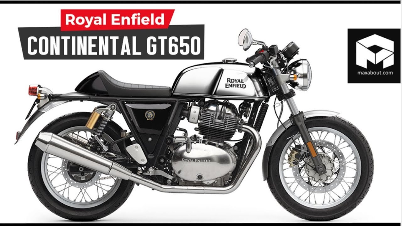 Royal Enfield Continental Gt 650 Specs Price In India Expected