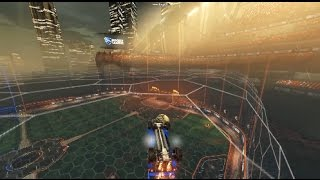 Nice Ceiling Double Touch.