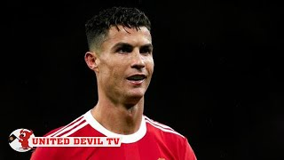 Antonio Conte to Man Utd could see Cristiano Ronaldo given perfect new partner in crime - news ...