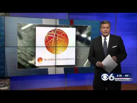 GlobalFoundries workers bracing for possible layoffs