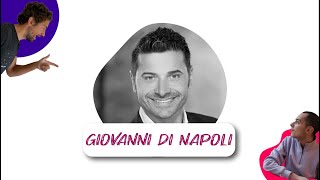 Beating Cancer with Giovanni Di Napoli // S01 E15