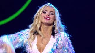 """Ірина Федишин -  Цвіте калина  (LIVE сольний концерт """"Білі троянди""""  )"""
