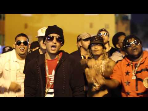 (Official Video) ATAUDES REMIX Fantauzzi Ft. Benny Benni, Endo y Delirious