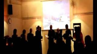 Božično-novoletni koncert vokalne skupine Freya - Praise his holy name