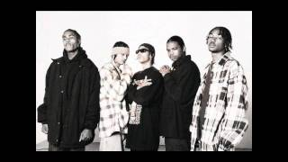 Bone Thugs-N-Harmony ft. Eazy-E - Foe Tha Love Of $ (Unedited Version) [HQ] + Lyrics