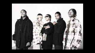 Bone Thugs-N-Harmony ft. Eazy-E - Foe Tha Love Of $ (Unedited Version) [HQ] + Lyrics