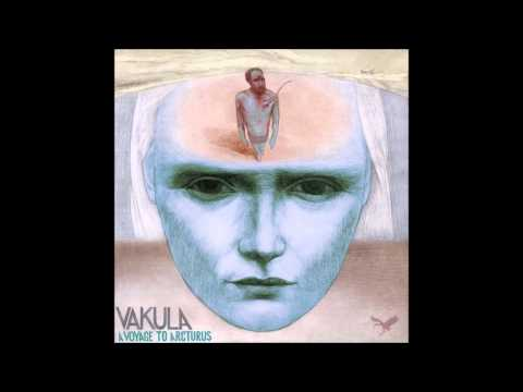 Vakula - New Sensations