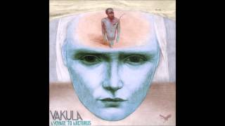 Vakula - New Sensations