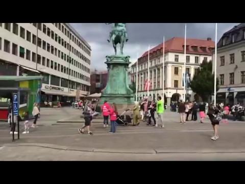 Gothenburg -  ( Sweden )