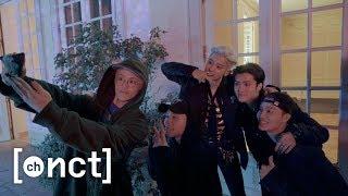 "Download [N'-103] 쟌&맠&탤 : EXO-SC 선배님 ""What a life"" 응원 가기 (+두 손 가득 도넛🍩🎁)"