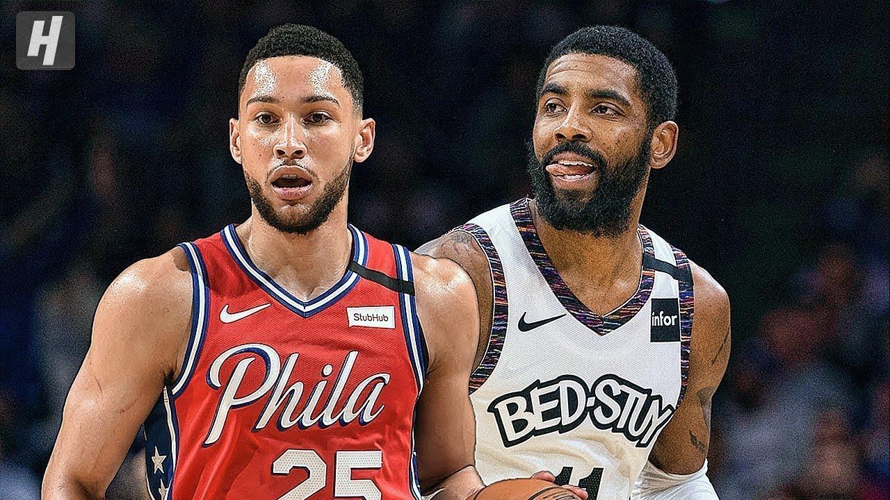 Brooklyn Nets vs Philadelphia 76ers - Full Game Highlights ...