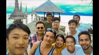 Marine Mammal Field Course 2016 (Tañon Strait, Cebu Island)