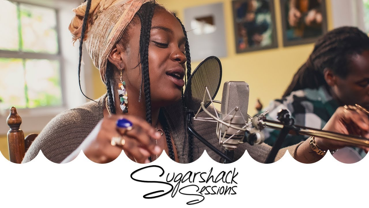 Kaylan Arnold - Water (Live Acoustic) | Sugarshack Sessions