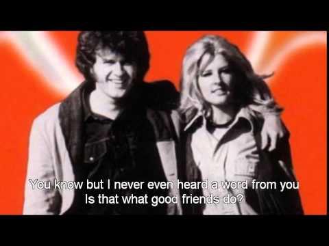The Poppy Family - Good Friends (with lyrics)