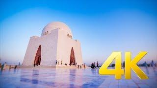 Karachi Timelapse - Karachi - 4K Ultra HD